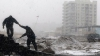 Natura loveşte din nou SUA! Inundaţii şi încă o furtună