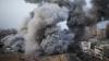 Rusia, gata să prezinte un proiect de rezoluţie pentru conflictul din Fâşia Gaza
