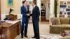 Mitt Romney, invitat de Barack Obama la un prânz privat organizat la Casa Albă