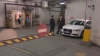 Cel mai SCUMP loc de parcare din lume VIDEO
