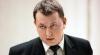 Petrenco, înfuriat pe toată lumea! S-a certat cu deputaţii din AIE şi le-a dat lecţii jurnaliştilor de la Publika TV