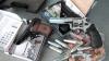 Procurorii au dispus cumpărarea mai multor arme, în valoare de 5.900 de euro, pentru a deconspira o grupare criminală