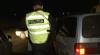 NOPŢI ALBE pentru 14 conducători auto! Un şofer beat a dat bir cu fugiţii VIDEO