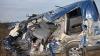 Grav accident rutier în România: Un microbuz s-a ciocnit cu o maşină