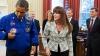 Veste bună pentru NASA: Realegerea lui Barack Obama va duce la iniţierea unor noi misiuni spaţiale