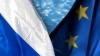 Preferinţele externe ale moldovenilor: 56% pentru Uniunea Eurosiatică, 55% pentru Uniunea Europeană