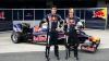 Red Bull a sărbătorit performanţele obţinute în acest sezon al Formulei 1