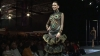 """Costume naţionale şi """"preţuri reale"""" pe podium. Designeri de toate vârstele şi-au dat întâlnire la Moldova Fashion Expo"""