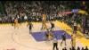 Los Angeles Lakers a învins formaţia Brooklyn Nets cu scorul de 95-90