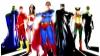 Topul celor mai iubiţi super-eroi