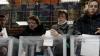Opoziţia din Ucraina acuză autorităţile de falsificarea scrutinului din 28 octombrie