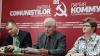 """Cu ce s-a mai """"plâns"""" Voronin în faţa ambasadorilor acreditaţi în Moldova, cu care s-a întâlnit azi"""