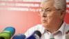 Comuniştii refuză să se întâlnească cu Jose Manuel Barroso