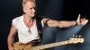 Sting sărbătoreşte 25 de ani de carieră prin turneul Back to bass