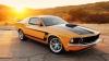 Autostrada.md: Ford Mustang Fastback - tehnologie nouă în straie vechi