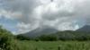 Cel mai înalt vulcan din Nicaragua a început să arunce cenuşă