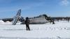 Un avion militar s-a prăbuşit în Kazahstan: 27 de oameni au murit