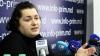 Galina Bostan: Respingerea candidaturii mele la funcţia de membru al CNI împiedică activitatea instituţiei