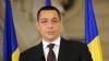 Victor Ponta a anunţat componenţa noului Guvern al României