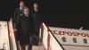 Preşedintele Poloniei a ajuns în Moldova. Bronislaw Komorowski a venit la Chişinău fără soţia sa VIDEO