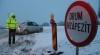 Prima ninsoare abundentă a blocat traficul în România. Până şi cei de la deszăpezire au avut probleme VIDEO
