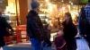 Ai noştri la Bucureşti: Familia Stratan a ieşit la cumpărături de sărbători, dar a plecat cu mâna goală!