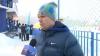 Internaţionalul moldovean Valeriu Andronic a plecat de la Iskra-Stal Rîbniţa