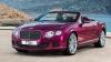 Imagini oficiale cu Bentley Continental GT Speed Convertible