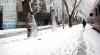 Gheţuşul face victime: În ultimele 24 de ore, 19 oameni au ajuns la spital, după ce au căzut pe gheaţă