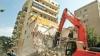 Doi agenţi economici au falsificat ștampila Inspecţiei de Stat în Construcţii