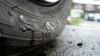 Cozi la AutoService: Şoferii îşi echipează maşinile cu pneuri de iarnă, ca să nu fie amendaţi