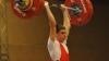 Artiom Pipa a cucerit trei medalii de argint la Campionatul European de haltere pentru juniori