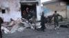 Lavrov: Nu cred că Siria va folosi arme chimice, ar însemna o sinucidere politică pentru Guvern