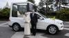 Bucurie la Vatican! Papa Benedict al XVI-lea are o nouă maşină