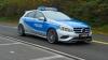 """Brabus modifică A-Class-ul în cadrul campaniei """"Tune It Safe"""" VIDEO"""