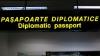 Foştii premieri ai Moldovei vor avea paşapoarte diplomatice pe viaţă. Greceanîi: Nu e corect, sunt show-uri politice!