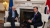 Herman Van Rompuy: Premierul Marii Britanii ar putea pune în pericol Uniunea Europeană