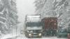 Ministerul Transporturilor INTERZICE intrarea în ţară a camioanelor de mare tonaj