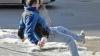Gerul face victime: 70 de oameni au ajuns la spital