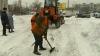 Circulaţia pe autostrada ce leagă Moscova de Sankt Petersburg a fost reluată
