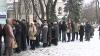 Românii din Republica Moldova au luat cu asalt secţiile de votare. Vezi ce spun alegătorii
