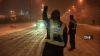 România şi Ucraina, sub stăpânirea iernii. Blocarea traficului rutier şi accidentele au fost inevitabile