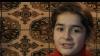 """Talentul unei fetiţe din Pîrjolteni, ţinut """"ascuns"""" de sărăcie. Copila are nevoie de susţinere pentru a deveni o stea (VIDEO)"""
