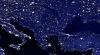 Hărţile Google Maps vor permite vizualizarea pământului pe timp de noapte