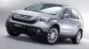 Duminică la Autostrada: Test drive cu noua Honda CR-V şi o baie în stil off-road în râul Răut