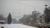 Zăpada continuă să facă victime: 52 de accidente, până la această oră, doar în Chişinău