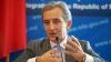 Ministrul Afacerilor Externe şi Integrării Europene, Iurie Leancă, A DEMISIONAT