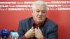 """""""90% dintre membrii PCRM cred că Voronin trebuie să plece din fruntea partidului.  Reşetnicov să-i ia locul"""""""