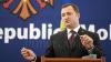 Adevărul: Cifre contradictorii din raportul premierului Vlad Filat privind activitatea Guvernului în anul 2012