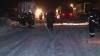 33 de moldoveni au fost salvaţi de la îngheţ în Ucraina, după ce autocarul lor s-a defectat
